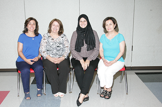 ESOL Department